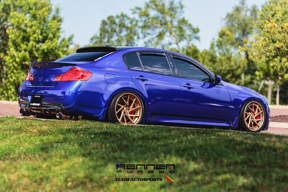 Blog Standard Rennen International - Acura tsx black rims