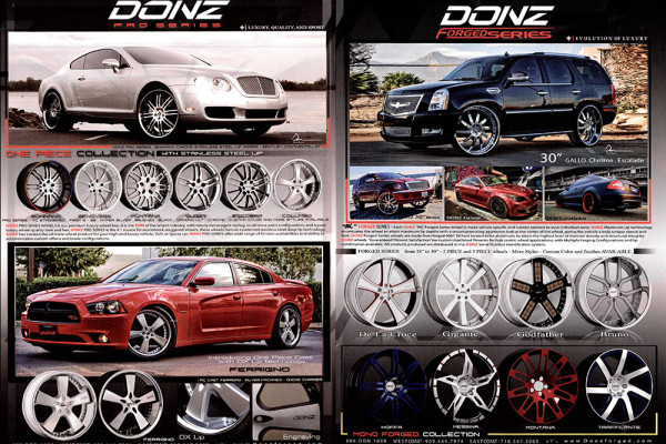 DOnz Ad 1